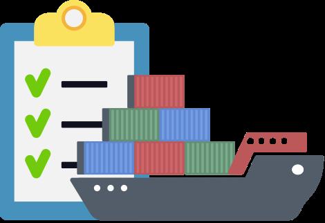 Hàng xuất khẩu thỏa các tiêu chí