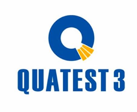 QUATEST - Trung tâm Kỹ thuật Tiêu chuẩn Đo lường Chất lượng 3